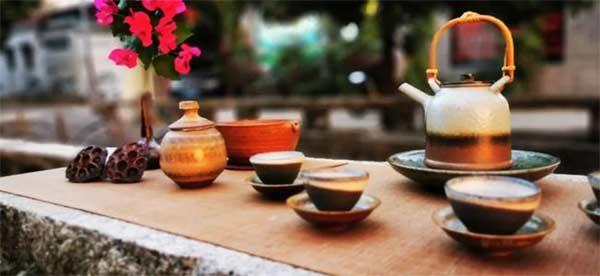 红茶的历史发展过程